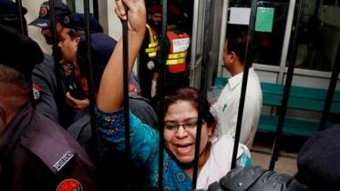 Lahore suicide attack