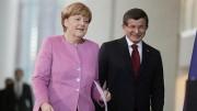 Two Merkel ministers back Turkey's EU bid