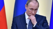 Kremlin Accuses Foreign Parties