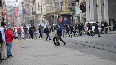 Israel Urges Citizens To Leave Turkey, Cites ISIS Threat