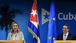 European Union, Cuba Normalise Ties