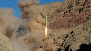 UN action against Iran for missile tests