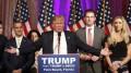 Donald Trump's Fate In 2016 Race