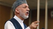 Karzai questions US security pact