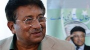 Musharaf, deal with the govt.