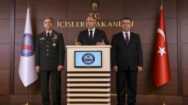 Istanbul bombings