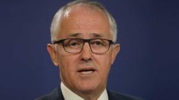Australian PM Threatens
