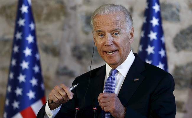 Joe Biden on iran nuclear deal