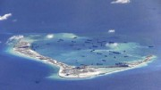 South China Sea conflict