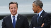 Obama: Cameron was 'distracted'