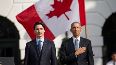 12 things Trudeau and Obama agreed on