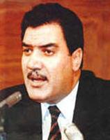 Dr. Najeebullah