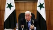 Syria Talks
