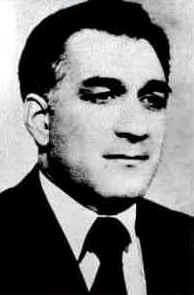 Hafeezullah Amin