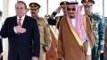 Is Pakistan Saudi Arabia's gun for hire?
