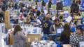 Weak US Retail Sales
