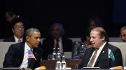 US Concerned Over Pakistan Nuclear Weapons