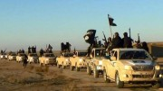 Islamic State 'committed genocide' says US