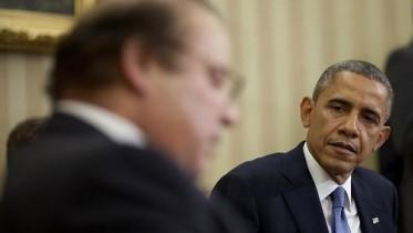 Obama calls Nawaz,