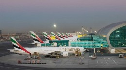 Dubai airport tax on passengers