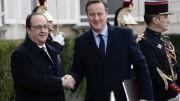 France, Britain To Seal $2 Billion Drone Dea