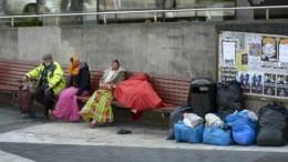 Sweden sees surge in 'missing' asylum-seekers
