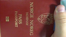 Norway , dual citizenship