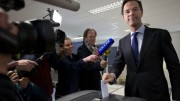 Netherlands rejects EU-Ukraine partnership