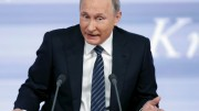 Putin and panama papers