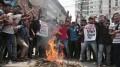 Secular activist murdered in Dhaka