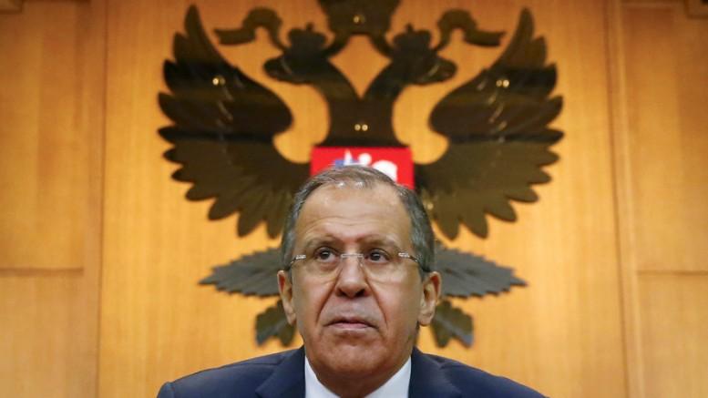 Russia: Multipolar World