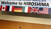 G7 in Heroshima