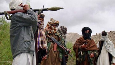Taliban announce 'spring offensive',