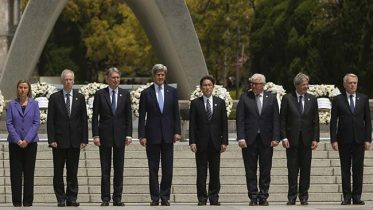 China Summons G7 Envoys,