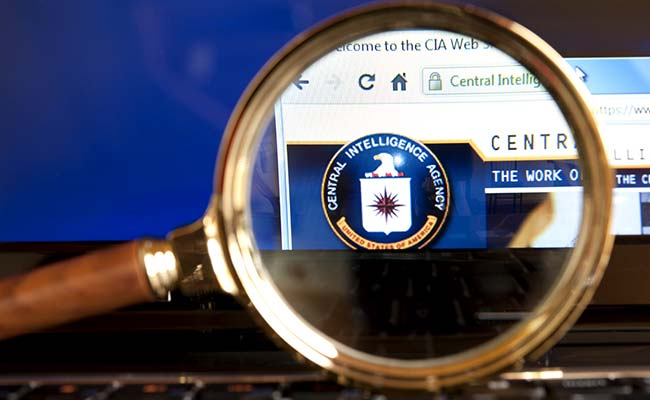 Pak ISI Link To Attack On CIA Agents