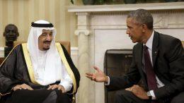Saudi Arabia's warning to USA