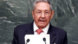USA - Cuba relationship