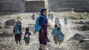 Education and health care in Afghanistan