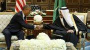 US-Saudi Relationship