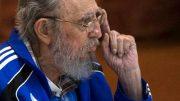 Fidel Castro,