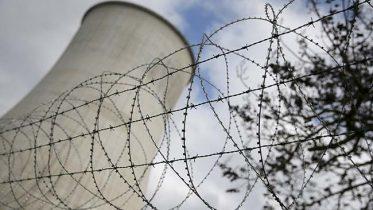 Nuclear Reactors Offline