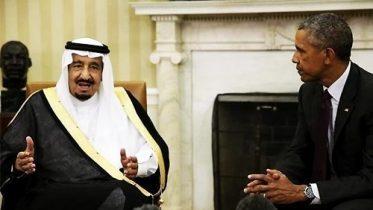 US-Saudi ties