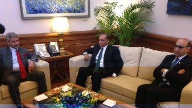 Foreign secy-level talks