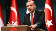 Recep Tayyip Erdogan , New Mosque in America