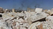 Syrian Army captures