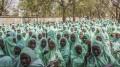 Boko Haram's Rape Camps