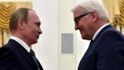 Ties Between Germany And Russia