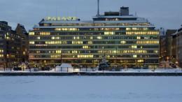 Labour market in Finland