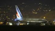 Air France , Headscarf