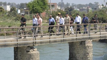 strong Pathankot evidence